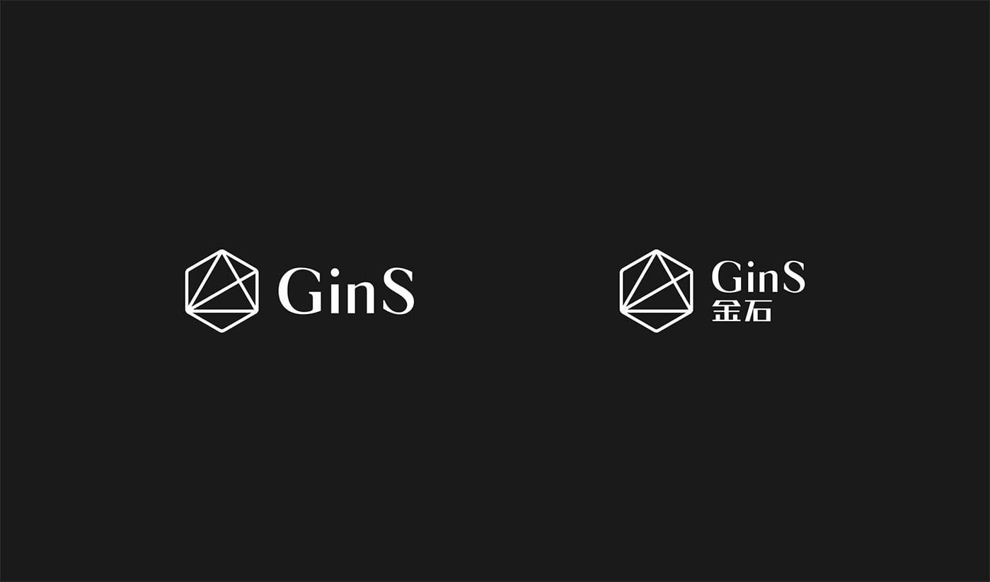 金石品牌广告|logo组合方式