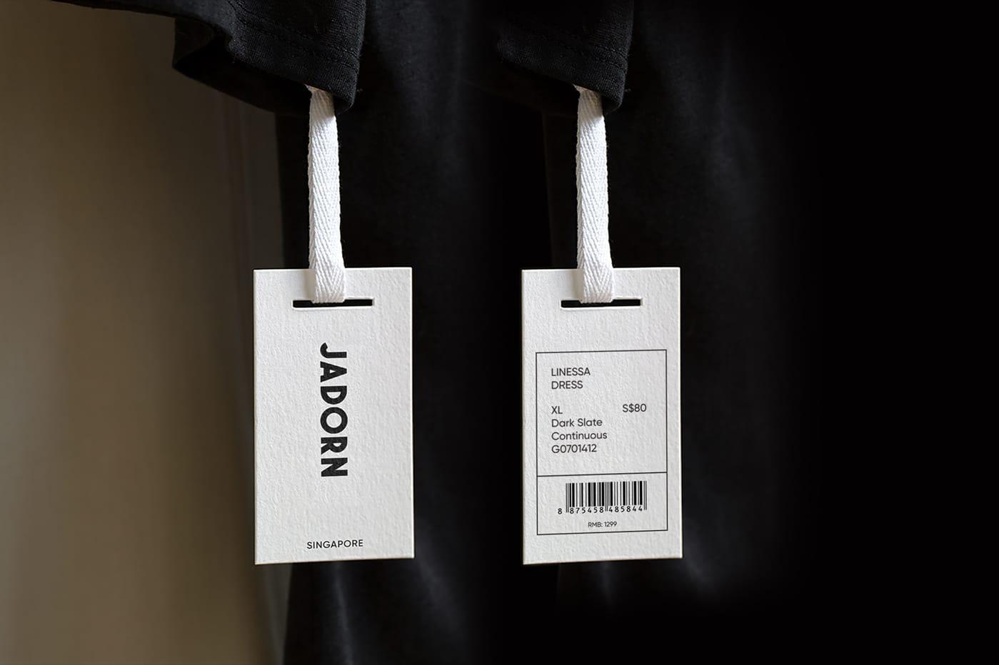 JADORN时尚女装品牌广告-15