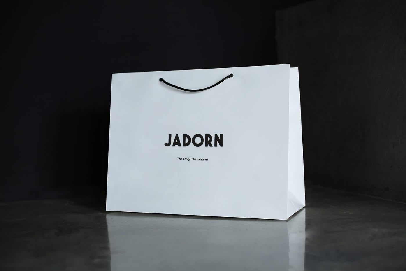 JADORN时尚女装品牌广告-12