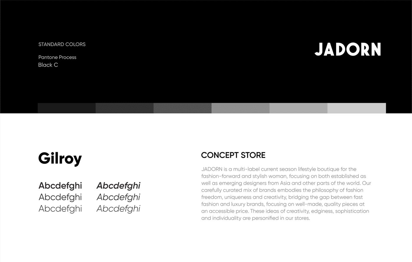JADORN时尚女装品牌广告-02