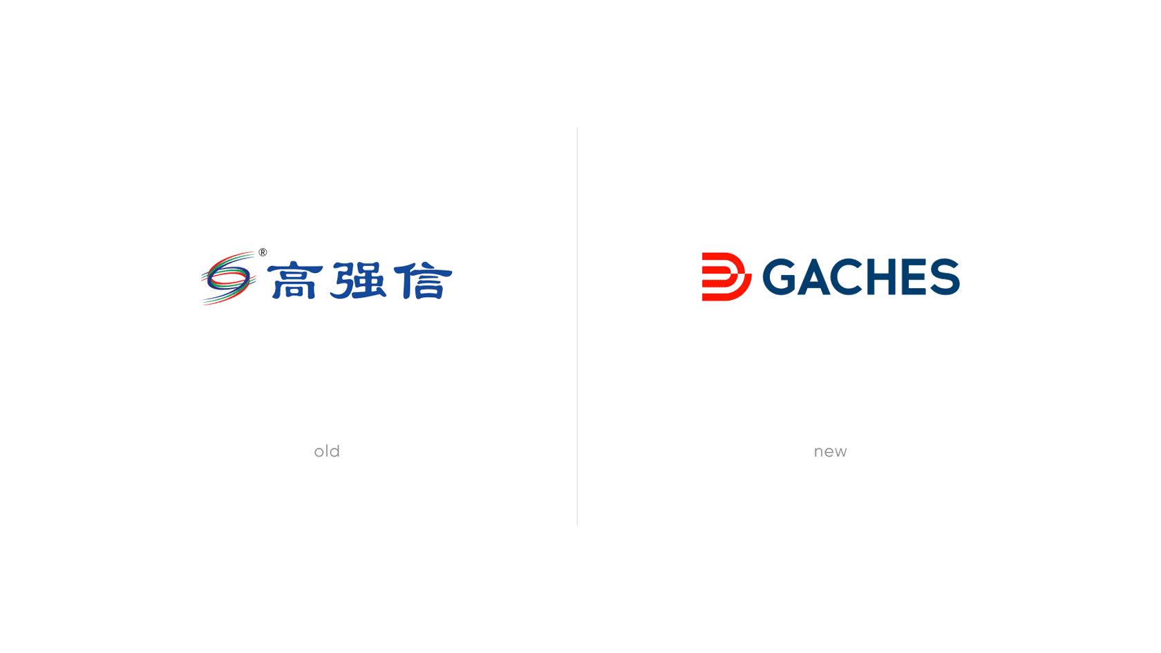 高强信logo广告